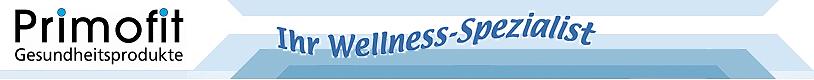 PRIMOFIT-Gesundheits- & Wellnessprodukte