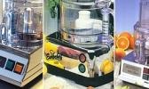 Mixpress 1500 Classic & Eurochef 3000/4000