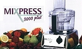 Mixpress 3000 plus