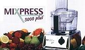 Mixpress 3000/1500 plus