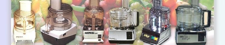 Küchenmaschinen