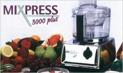 RE-VO Mixpress 3500plus