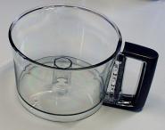Hauptbehälter + Deckel Mixpress 3000plus Set