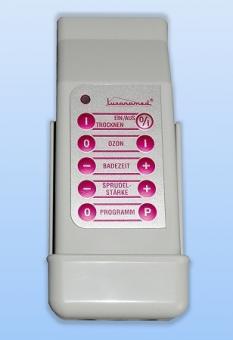 Fernbedienung, Luxanamed Compact-II
