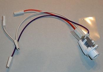 Microschalter - MIXPRESS 3500 plus