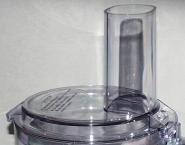 Deckel-Hauptbehälter - ALLPRESS