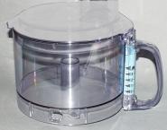 Hauptbehälter mit Deckel  MIXPRESS-1500/2000